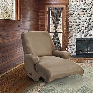 furnitureskins austin 4 piece distressed leather recliner