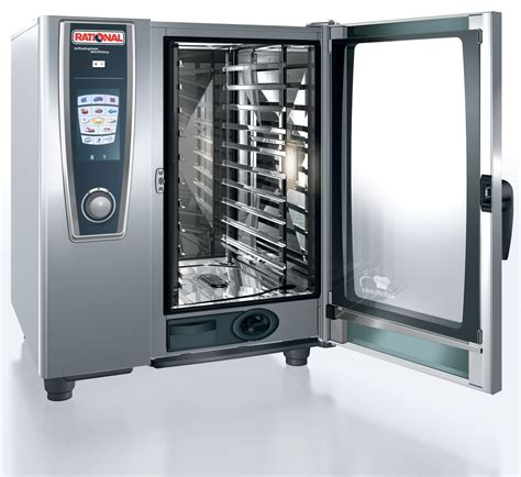 rational cuisine rational scc101 rational scc101 self cooking center