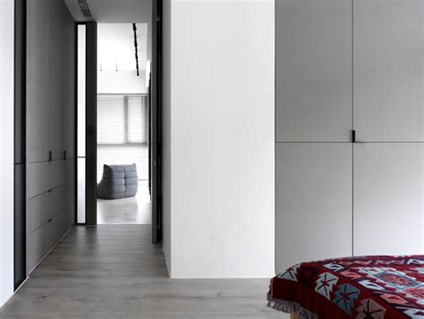 2 Apartments With Design Elements by Modern And Trendy Space With Ethnic Elements By 2books