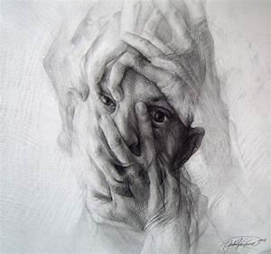 """Time and Emotions"" Artwork by Jakub Kujawa – Just Imagine"