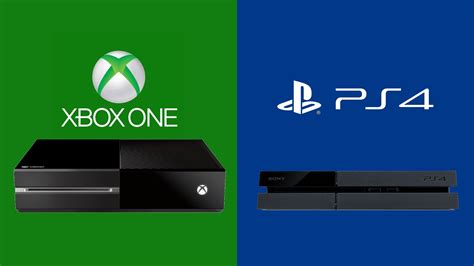 2 xbox ones on the same network ps4 vs xbox one what you need to
