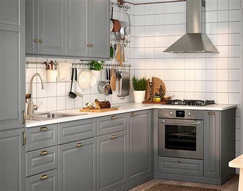 ikea kitchen accessories australia картинки по запросу szara kuchnia ikea bodbyn интерьер 4447