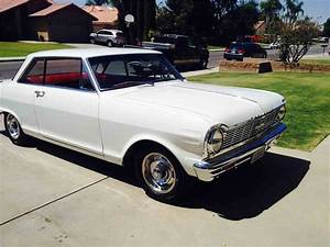 1965 Chevrolet Nova For Sale