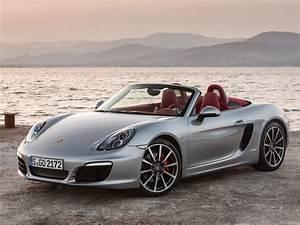 Porsche Boxster S : porsche boxster s 2013 pictures information specs ~ Medecine-chirurgie-esthetiques.com Avis de Voitures
