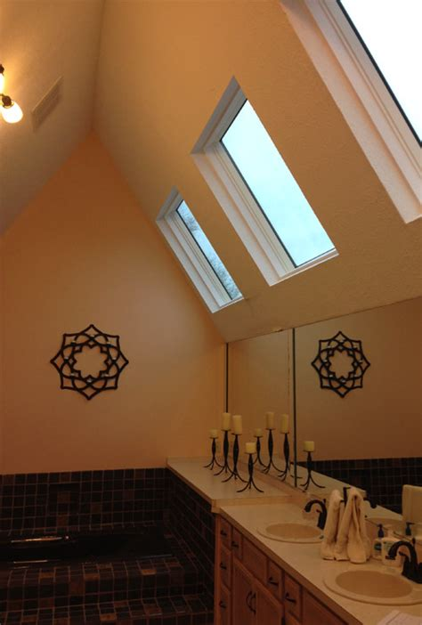 Transformation Renovation Wish List by Contemporary Master Bathroom Renovation By Dover Remodelers