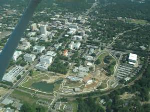 Downtown Tallahassee | Northwest Flyers Inc.