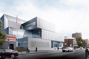 Bjarke Ingels Is Designing a $50M NYPD Station House in ...
