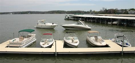 Lake Wylie Boat Club by Pier 49