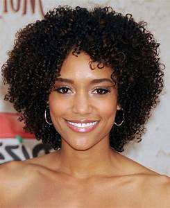 30 Best Natural Curly Hairstyles For Black Women Fave HairStyles