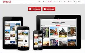 Pinterest App Anmelden : 12 pinterest apps and tools for pinning while mobile small business trends ~ Eleganceandgraceweddings.com Haus und Dekorationen
