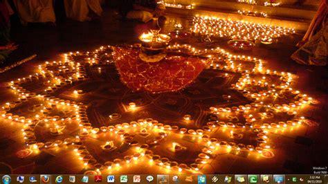 diwali lamps lighting  ceiling fans
