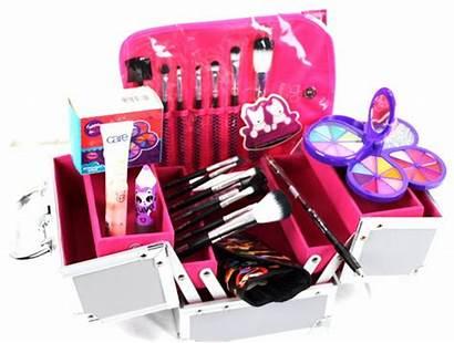 Maquiagem Kit Maleta Infantil Completo Avon Brinde