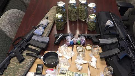 high level drug dealer arrested  eustis deputies  orlando sentinel