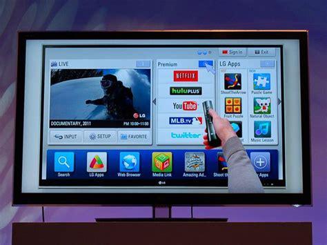 smart tv      cnet