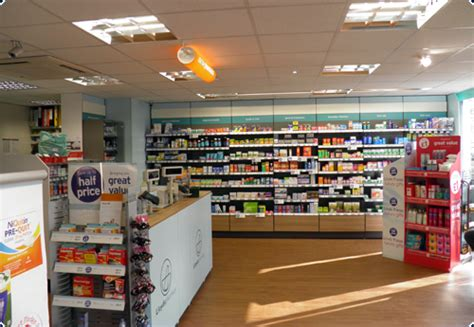 Lloyds Pharmacy by Lloyds Pharmacy Nationwide Pride Commercial Interiors