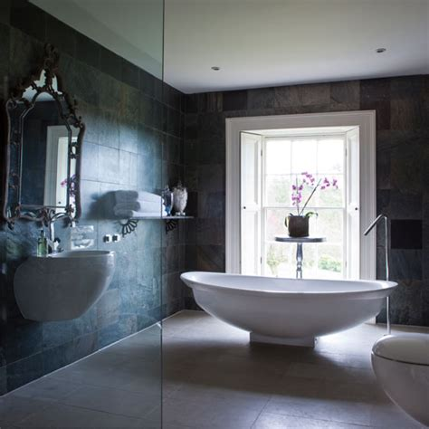Classic Bathroom Decorating Ideas  Ideal Home