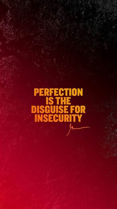 Wallpapers Quotes Garyvee Attitude Positive Quote Perfection