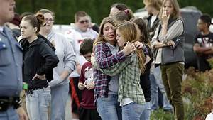 Two Dead in Washington High School Shooting - NBC News