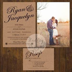 Beautiful country wedding invitation ideas contemporary for Wedding invitation wording country style
