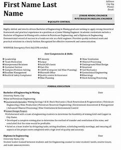 Quality control engineer resume sample template for Resume for experienced quality control engineer