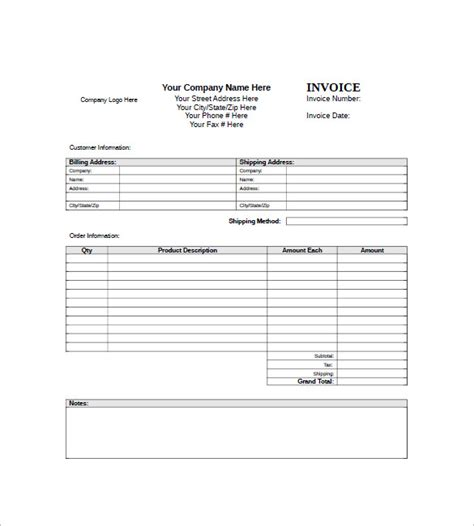5+ Generic Invoice Templates  Doc, Pdf  Free & Premium. Bill Of Sale Florida Template. University Of Toronto Graduate School. Herff Jones Graduation Packages. Vertical Name Badge Template. Excel Inventory Template With Formulas. Letter Of Reccomendation Template. House Hunting Checklist Template. Graduation Cap Decoration Ideas