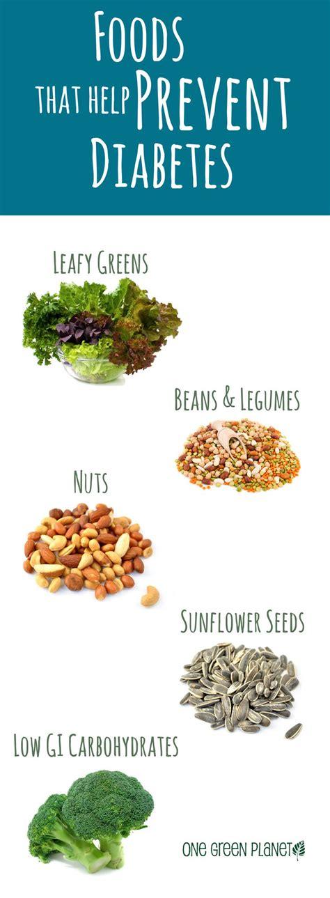 foods    prevent diabetes health tips