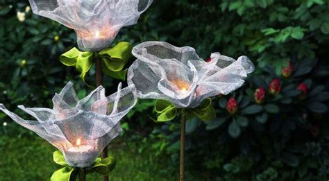 5 Outdoor Candle Lanterns And Decorative Diy Garden Lights