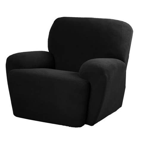Recliner Chair Covers At Walmart by Mainstays Pixel Recliner Slipcover Walmart Ca