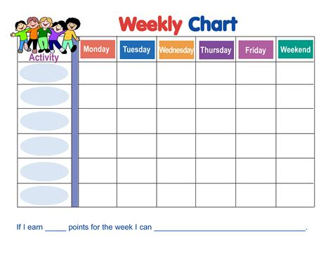 Printable 10 Step Behavior Charts Loving Printable