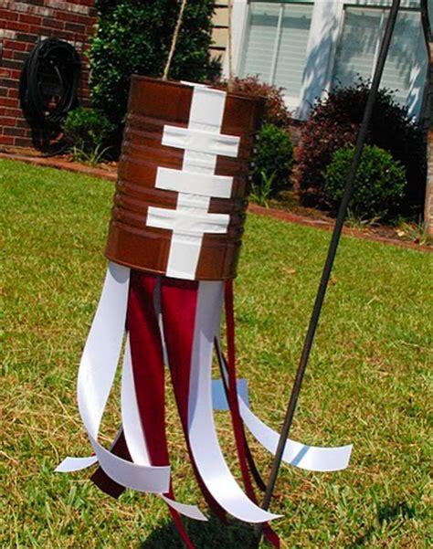 football windsocks family crafts 264 | football windsocks