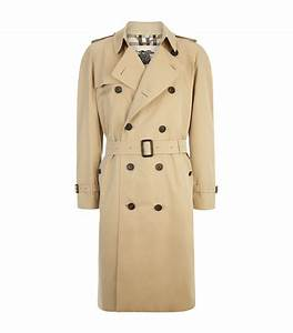 Trench Coat Burberry Homme : 18 must have items every gentleman should own gentleman 39 s gazette ~ Melissatoandfro.com Idées de Décoration