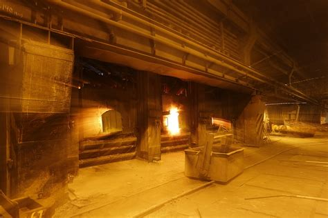 reverberatory furnace wikipedia