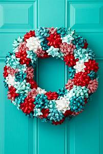 50, Diy, Christmas, Wreaths, That, Will, Make, You, Smile, Each, Time, You, Come, Home