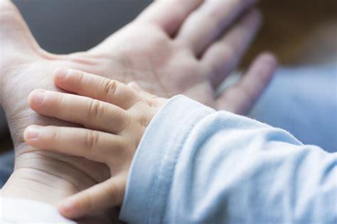 paediatric palliative care offers   comfort