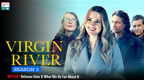 Season 3 will be released on 9th july 2021. Virgin River Season 3 Netflix Revealed Final Updates About ...