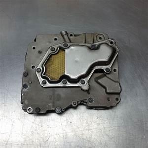 Ford C4 Manual Valve Body