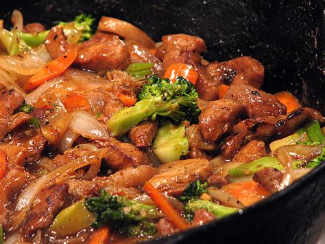 pork stir fry stir fry cookhacker