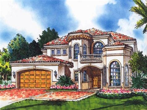 best european house plans italian style house plans