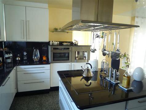 centrale de lavage cuisine îlot central cuisine nos conseils déco