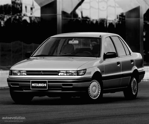MITSUBISHI Lancer specs - 1988, 1989, 1990, 1991, 1992 ...