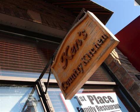 Ken's Country Kitchen  Menu & Reviews  Clinton Township