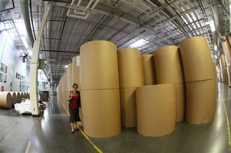 big roll  paper photo