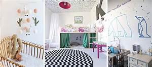 Tendance Deco 2017 Chambre : les 6 tendances d co 2018 pour les chambres d 39 enfant sur pinterest ~ Melissatoandfro.com Idées de Décoration