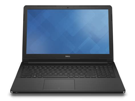 Dell Vostro 15 3558 Notebook Review - NotebookCheck.net