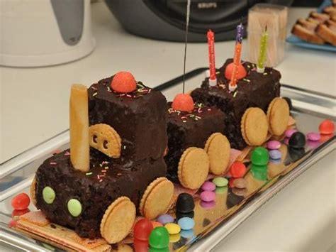 amour de petit d anniversaire recipe photos cuisine and trains