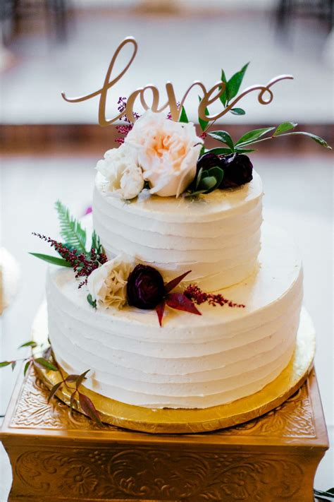 Flowers By Lace And Lilies Cake Flowers Burgundy Wedding