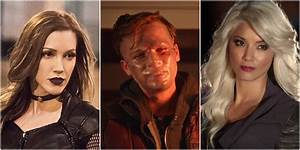15 Arrowverse Characters We Need To See A Lot More Of