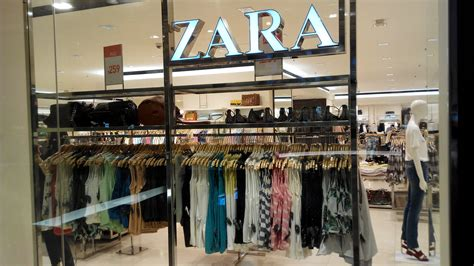 For customer support please refer to @zara_care. Zara creates first 'green clothing' collection - Climate Action Programme