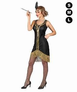 Déguisement Année 30 : deguisement femme annee 30 ~ Melissatoandfro.com Idées de Décoration