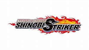 Naruto To Boruto Shinobi Striker Neues Spiel Fr Xbox
